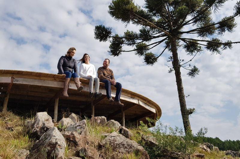 Tedesco Ecopark - Day Use